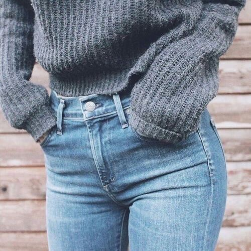 fashion, jeans, and style
