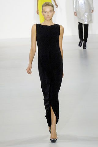 Jil Sander Spring 2007 Ready-to-Wear - Collection - Gallery - Style.com