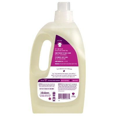 Biokleen Citrus Essence Laundry Liquid 64oz Adult Unisex