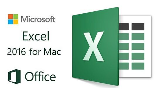microsoft excel for mac free download