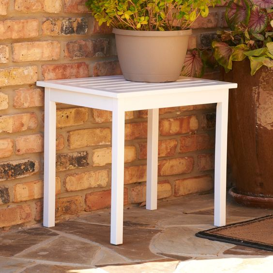 Southern Enterprises End Table  from hayneedle  home decor