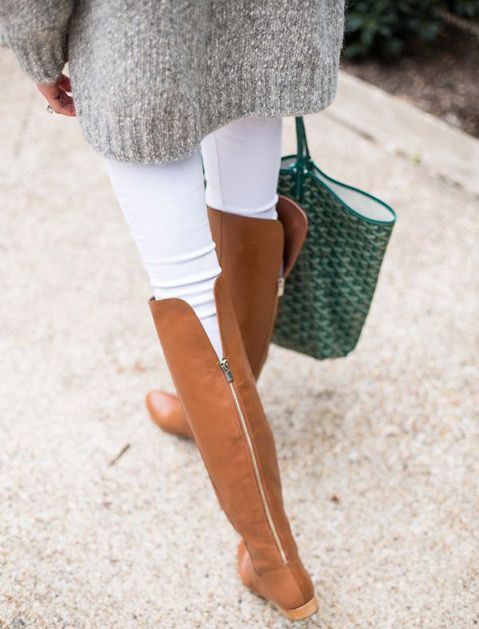 9 Crazy-Chic and Surprisingly Seasonal Outfits