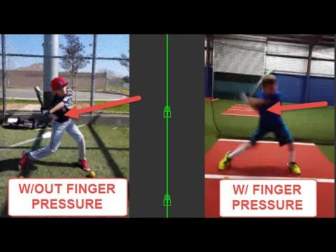 Baseball Hitting Drills For Little League How To Fix Bat Drag In 2 Weeks Zepp Swing Experiment Yout Baseball Hitting Drills Baseball Hitting Little League