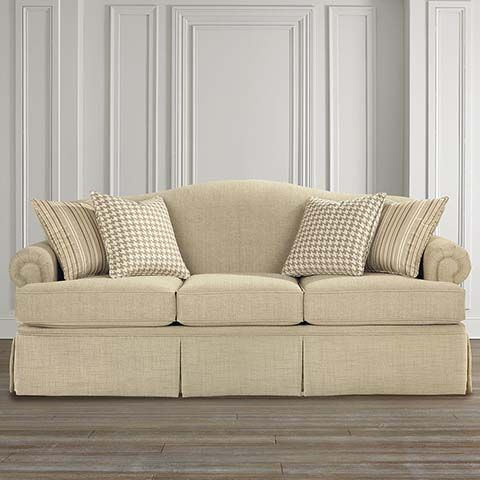 sofa camelback sofe like shape need to cover. Black Bedroom Furniture Sets. Home Design Ideas