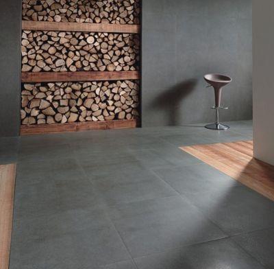Van keramische vloertegels tot design tegels