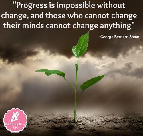 Progress ...