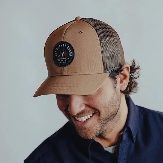 Hunt Club Trucker Cap In 2021 Trucker Cap Mens Trucker Hat Cap