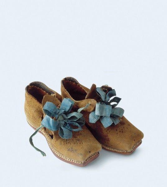 Afbeeldingsresultaat Voor Shoes 17th Century Children Vintage Schoenen Oude Schoenen Schoenen