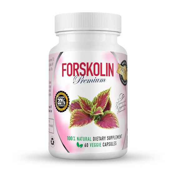 Latest trend? Tried it? Forskolin Premium 20% - 250mg Forskohlii Root Extract for Weightloss and Burning Fat