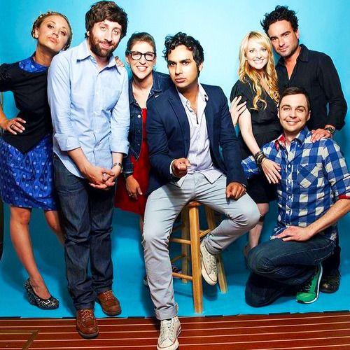 The Big Bang gang on the #TVGMYacht at Comic-Con 2011 | Fandom ...