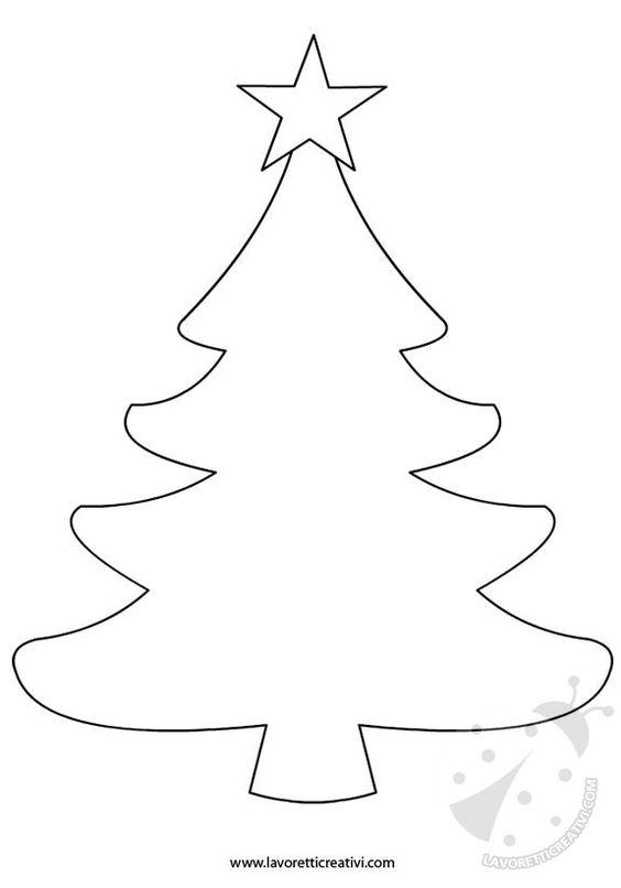 malvorlagen für weihnachten - kostenlose vorlagen zum malen