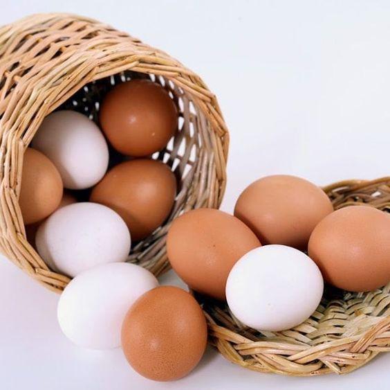 Hoy se celebra el Día Mundial del Huevo! Un alimento con nutrientes esenciales como proteínas de alto valor biológico, ácidos grasos, vitaminas y minerales. Es bajo en calorías y fácil de preparar en distintas comidas.  Sumalo a tu dieta diaria.  #diamundialdelhuevo #alimento #nutricion #egg #food #foodporn #foodstagram  Yummery - best recipes. Follow Us! #foodporn