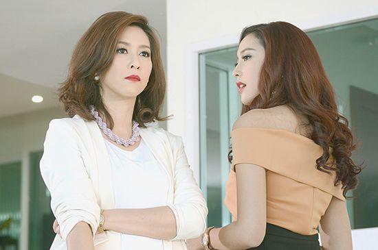 Đoạt tình | Thái Lan | SCTV Phim tổng hợp