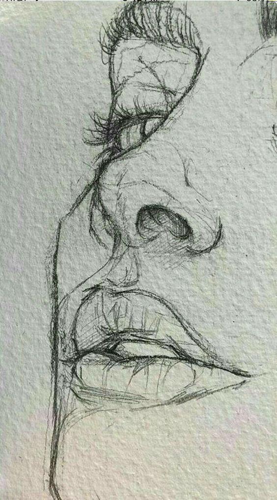 Älä pidätellä, taiteilijana on erittäin tärkeää, että opit piirtää kasvoja tulevaan työhön. Olen sijoittanut niin sitten saat irti kykyjä ja voittaa Dibujando piirustus kasvoja. #curso #dibujosalapiz #dibujo #aprendeadibujar #dibujosderostros