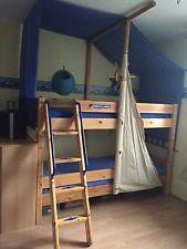 thuka etagenbett stockbett piratenbett m schr ger. Black Bedroom Furniture Sets. Home Design Ideas