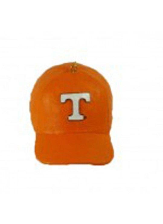 TENNESSEE BASEBALL CAP ORNAMENT