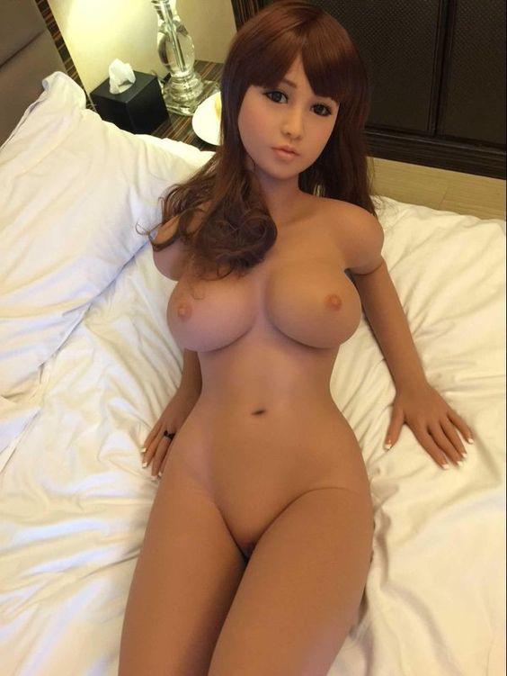 Порно фото новые секс куклы китай