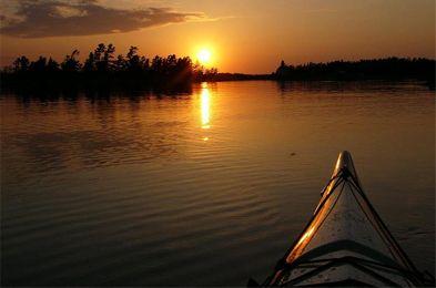 Les Mille Iles - Parc national du Canada des Îles-du-Saint-Laurent, Canada