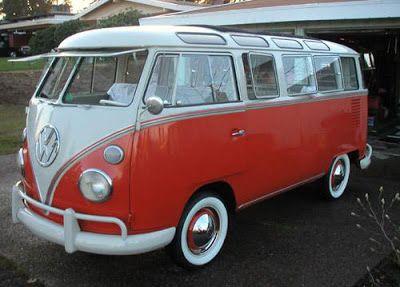 63 Vw Bus 23 Window Nice Vw Bus Vw Bus Vw Wagon Volkswagen Bus
