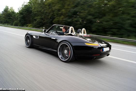 Photo gallery with 15 high resolution photos. Check out the G-Power BMW Z8 Gallery images at GTspirit.