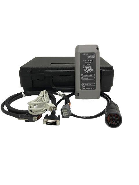 Jcb Diagnostic Kit Dla Trucksdiag Com Diagnostic Tool Kit Scanner