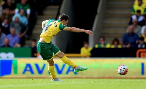 Norwich City manager Neil hails Hoolahan brilliance:  http://www.itv.com/news/anglia/2015-09-13/norwich-city-manager-neil-hails-hoolahan-brilliance/… @itvfootball #NCFC
