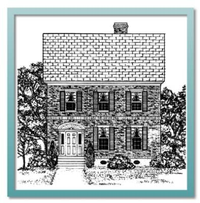House Plans Home And Old Houses On Pinterest
