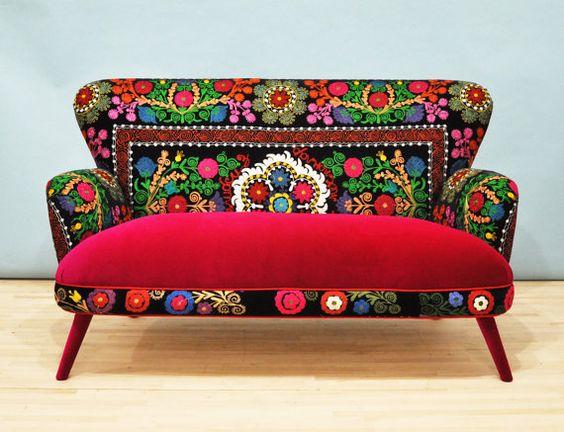 patchwork sofas and patchwork sofa on pinterest. Black Bedroom Furniture Sets. Home Design Ideas