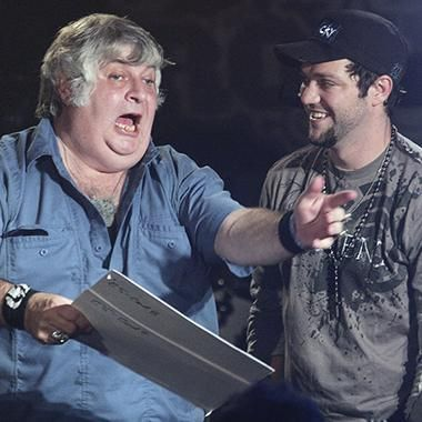 Hot: Jackass star Vincent 'Don Vito' Margera dead at 59