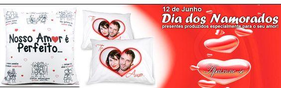 Dia dos Namorados - Presentes Produzidos Especialmente para seu Amor! http://prismacartuchos.com/almofadas-dep-693
