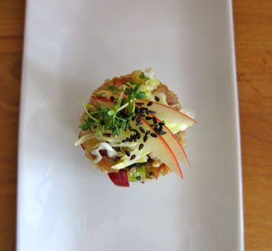 Twisted Waldorf Salad