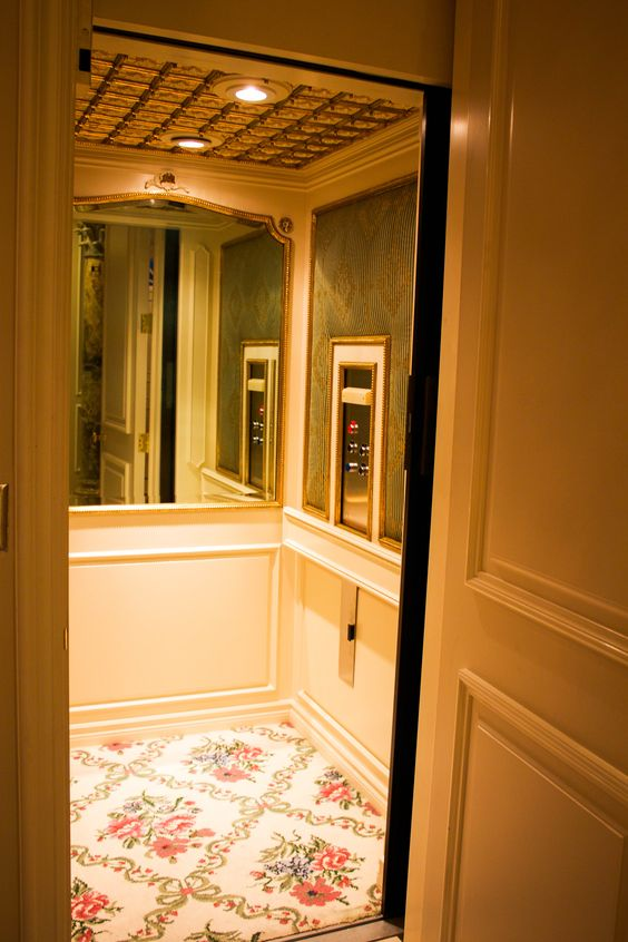Residential Elevator Interiors Google Search 170