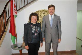 26 ноября 2015 года между Израилем и Беларусью начал действовать безвизовый режим.