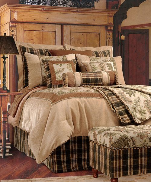 Pinecone Bedding Rustic Collection Rustic Bedding Sets Rustic Bedding Duvet Comforter Sets