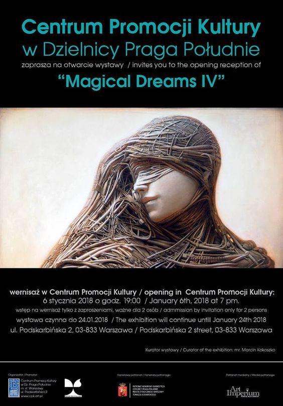 Magical Dreams IV