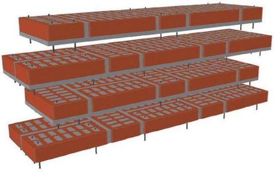 Come realizzare un Muro Portante in Mattoni con sistema Muro Armalater Con Muro Armalater puoi realizzare una Muratura Portante in Mattoni con proprietà antisismiche. Il Muro in Mattoni che viene realizzato è un Muro Traspirante ed Antiumidità. #muraturaportanteinmattoni