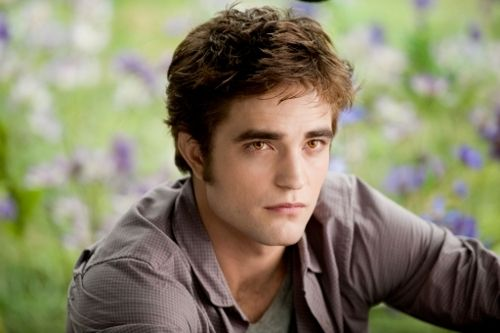 Edward Cullen (eclipse)