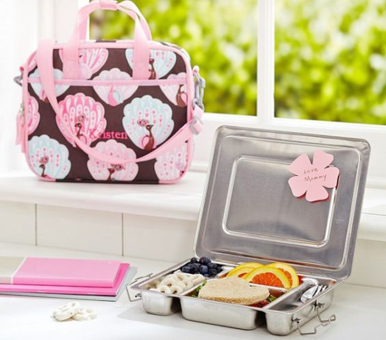 cool lunch boxes lunch boxes for kids and food box on pinterest. Black Bedroom Furniture Sets. Home Design Ideas