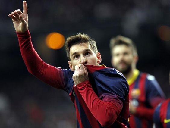 Messi es el jugador que más goles ha marcado al Real Madrid