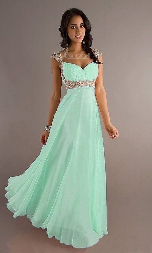 New! Formal Gown - $110