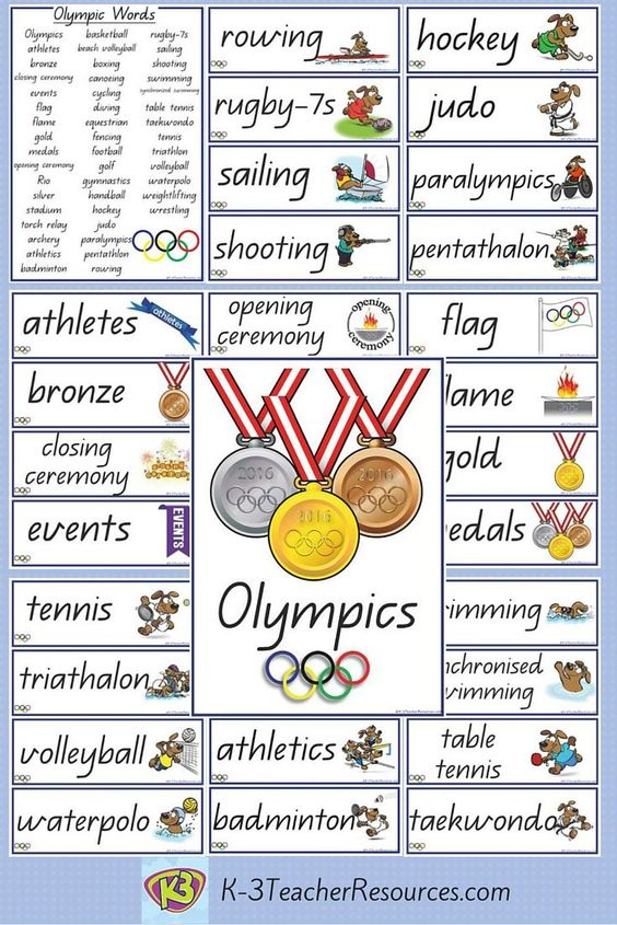 Olympic games essay