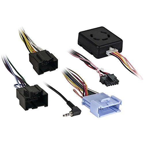 Axxess Bxgm7 Basix Retention Interface For Select 20042012 Gm R Lan11 Data Click For Special Deals Carelectronics Interface Vehicle Tracking Radio