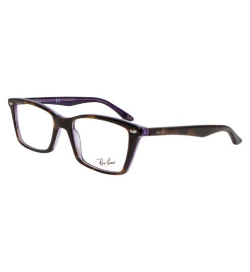 boots givenchy glasses dq21  Ray-Ban Wayfarer Womens Havana Glasses