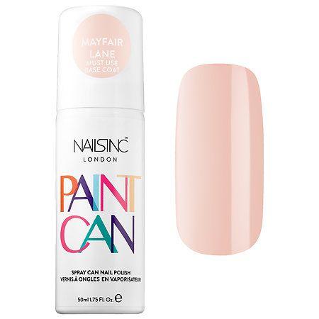 Paint Can Spray On Nail Polish - NAILS INC. | Sephora
