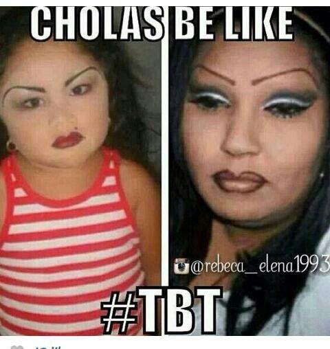 chola girl meme - photo #8