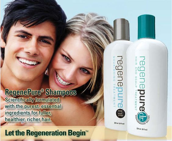 shampoo for hair loss Mesa