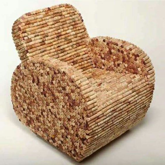 What to do with your left over corks