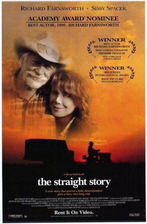 The Straight Story (1999) United States