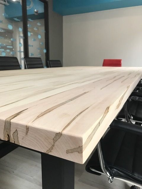 Wormy Maple Table Top Maple Tables Dining Table Design Table