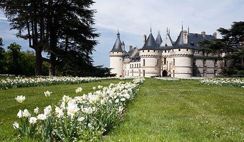 Quasi quasi mi compro... un castello con giardino!